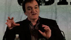Tarantino em São Paulo