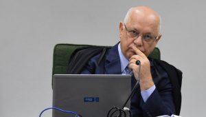 FAB divulga na segunda-feira relatório sobre acidente que matou Teori Zavascki