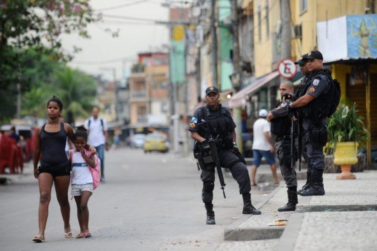ANDRÉ MOURÃO/AGIF/AE