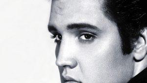 Há 40 anos o mundo perdia o talento do Rei do Rock, Elvis Presley