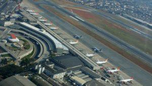Leilão de 14 aeroportos, incluindo Congonhas, está previsto para 3º tri de 2018