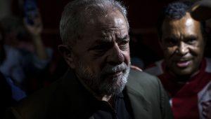 Lula só vai acreditar na imprensa quando passar a noite em uma cela em Curitiba
