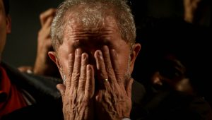 Lula acabou e hoje, juridicamente, é o início de seu fim