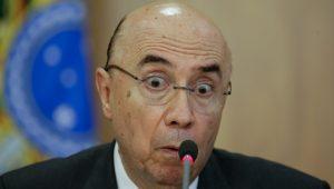 Governo não descarta novo aumento de impostos para cumprir meta fiscal