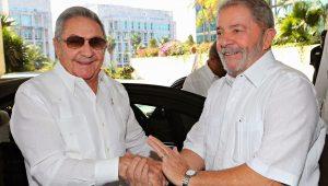 Demorou, mas conseguiram: o Brasil está igual a Cuba
