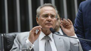 STF julgará recebimento de denúncia contra Renan Calheiros em 10 de outubro