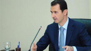 """Assad afirma que """"projeto do Ocidente"""" na Síria fracassou"""