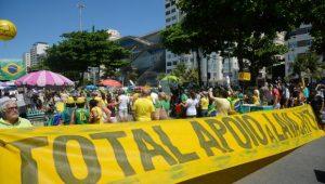 O golpe de morte na Lava Jato e a necessidade da presença nas ruas