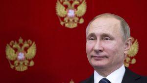 A visão de Putin é atroz e não há alternativa