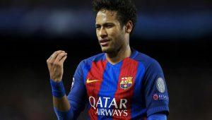 Barcelona diz que Neymar não está à venda e vê multa impossível de ser paga