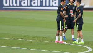 Neymar e Marcelo estão entre os 24 indicados ao prêmio de melhor do mundo da Fifa
