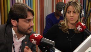Secretário explica operação do Governo do Estado na Cracolândia