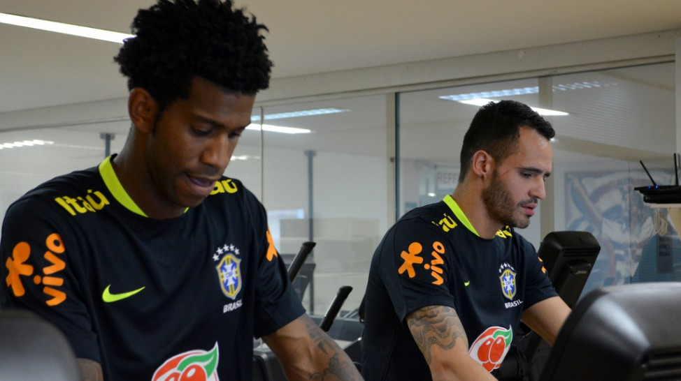 Divulgação / Érico Leonan / saopaulofc.net