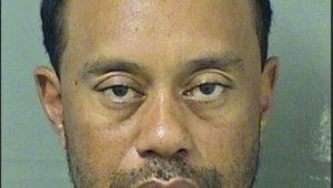 Tiger Woods consumiu 5 medicamentos na noite em que foi encontrado em carro