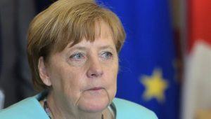 A decepção na vitória de Angela Merkel