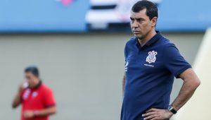 Corinthians já coloca em marcha as suas mudanças para a temporada de 2018
