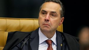 Barroso libera para análise ação sobre candidatura avulsa