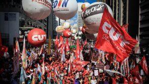 É uma questão de tempo para que Governo retome a contribuição sindical