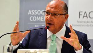 Alckmin tem desafio de unificar partido em torno de sua candidatura ao Planalto