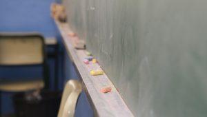 Evasão mostra a apatia da juventude em frequentar a escola