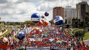 Fim do imposto sindical obrigatório é vitória do verdadeiro trabalhador brasileiro