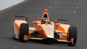 Reprodução / Twitter / McLaren