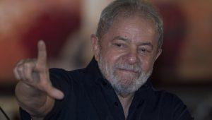 Data de julgamento de Lula no TRF4 marca início oficial da campanha para 2018
