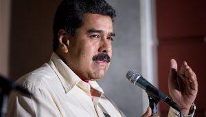 PT e PC do B apoiam a ditadura assassina de Nicolás Maduro