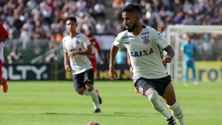 Divulgação / Roddrigo Gazzanel / Agência Corinthians