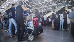 Abear: tarifa cai entre 7% e 30% nas áreas com nova regra de bagagem