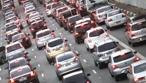 Mortes em acidentes de trânsito em SP avançam 23,8%