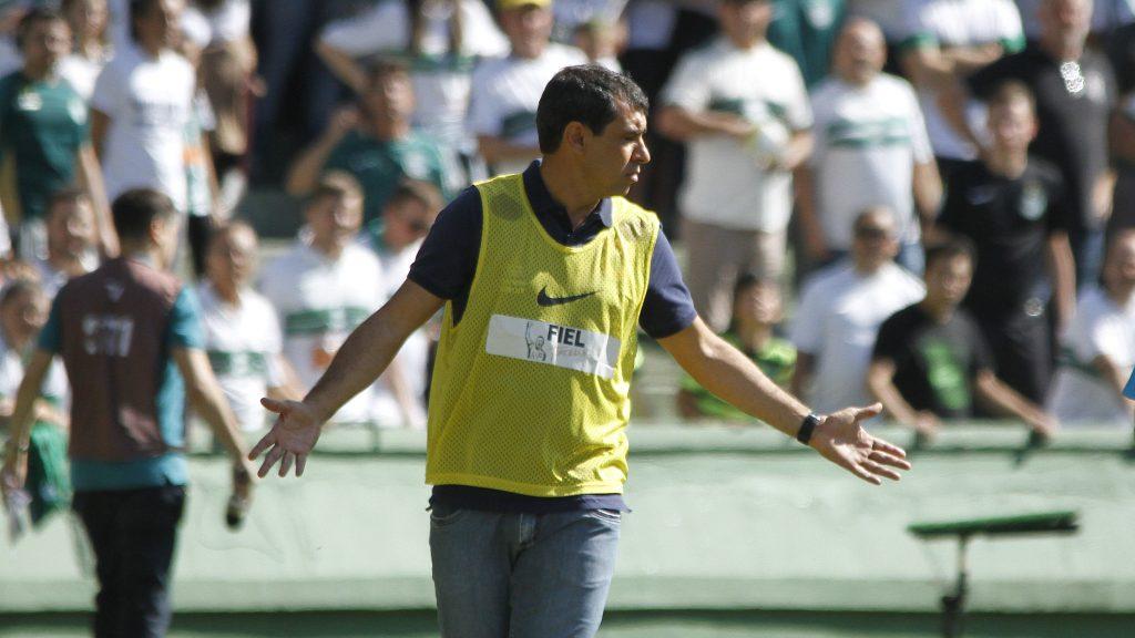 Guilherme Artigas / Fotoarena / Estadão Conteúdo