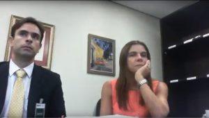 João Santana e Mônica Moura falam em R$ 20 milhões de caixa dois a Haddad