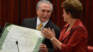 CNI/Ibope: Apenas 11% da população considera governo Temer melhor que o de Dilma