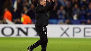 Na zona de rebaixamento, Leicester anuncia demissão de Craig Shakespeare