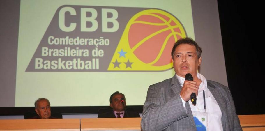 Divulgação / CBB