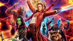 James Gunn confirma terceiro Guardiões da Galáxia para 2020