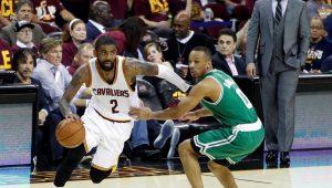 Celtics fecham troca com Cavs envolvendo Kyrie Irving e Isaiah Thomas