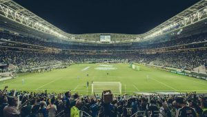 De feijoada a culto: o que o Allianz Parque já recebeu além de futebol
