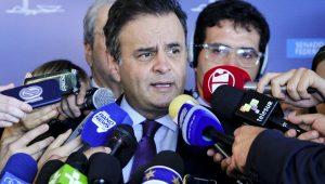 PSDB faz de tudo para perder eleição