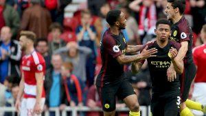 Reprodução-Manchester City