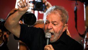 Uma caminhada muito longa até decisão final sobre Lula