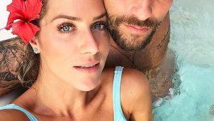 Bruno Gagliasso diz que já fez sexo a três e surpreende Giovanna Ewbank