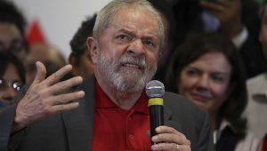 Defesa de Lula acha que celeridade extraordinária é uma coisa ruim