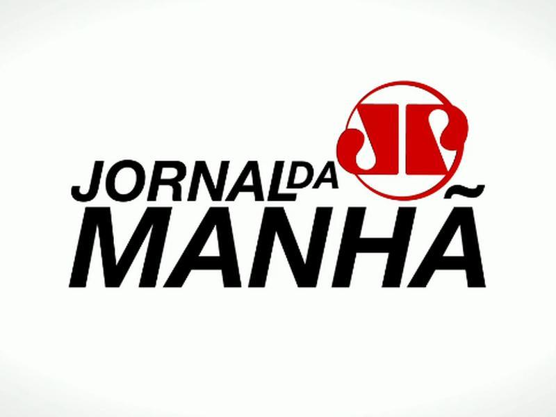 Resultado de imagem para Jornal da Manhã