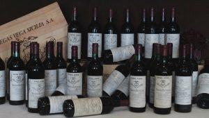 Quer um vinho diferente? Conheça o Vega Sicilia, produzido na Espanha