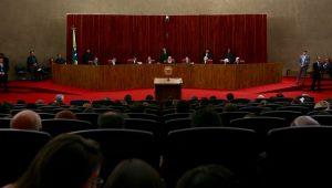"""Tribunal Superior Eleitoral discute """"fake news"""" em 2018"""