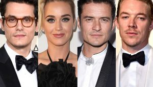 "Diplo brinca com ranking da ""Olimpíada Sexual"" de Katy Perry"