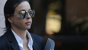 MPF pede que tribunal casse prisão domiciliar de Adriana Ancelmo