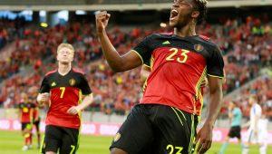 Jogadores da Bélgica terão prêmio de R$ 2,7 milhões caso vençam Copa do Mundo